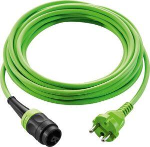 Cable plug it H05 BQ-F-4