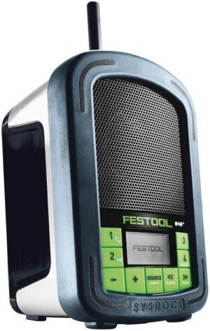 Radio digital SYSROCK BR 10 DAB+