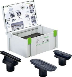 Systainer accesorios VAC SYS VT Sort