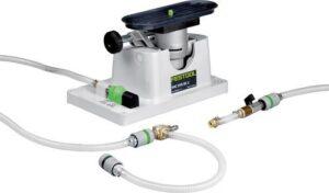 Unidad de vacío VAC SYS SE 2