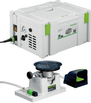 Set de vacío VAC SYS Set SE1