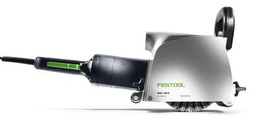 Máquina de cepillar BMS 180 E