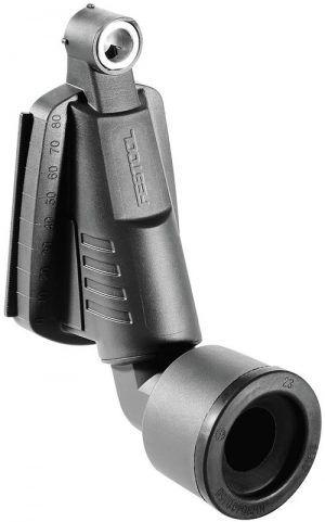Boquilla para polvo de perforación D 27-BSD