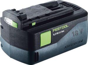 Batería BP 18 Li 6,2 AS