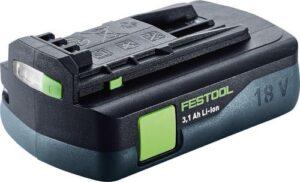 Batería BP 18 Li 3,1 C