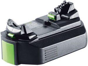Batería BP-XS 2.6 Ah Li-Ion