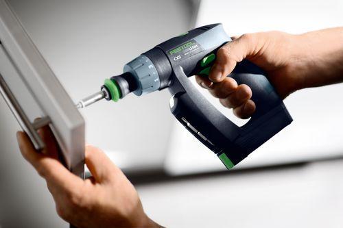 Taladro atornillador de batería CXS Li 2,6-Plus