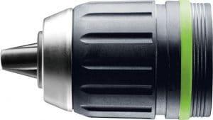 Portabrocas de cierre rápido KC 13-1/2-K-FFP