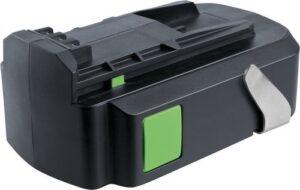 Batería BPC 12 Li 1,5 Ah