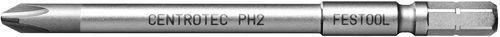 Punta de destornillador Phillips PH 1-100 CE/2