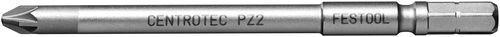 Punta de destornillador PZ PZ 1-100 CE/2