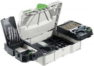 Set de montaje SYS 1 CE-SORT