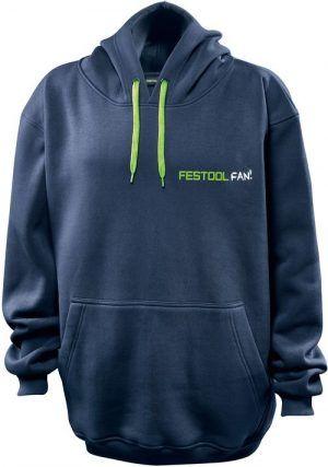 Sudadera Festool XL