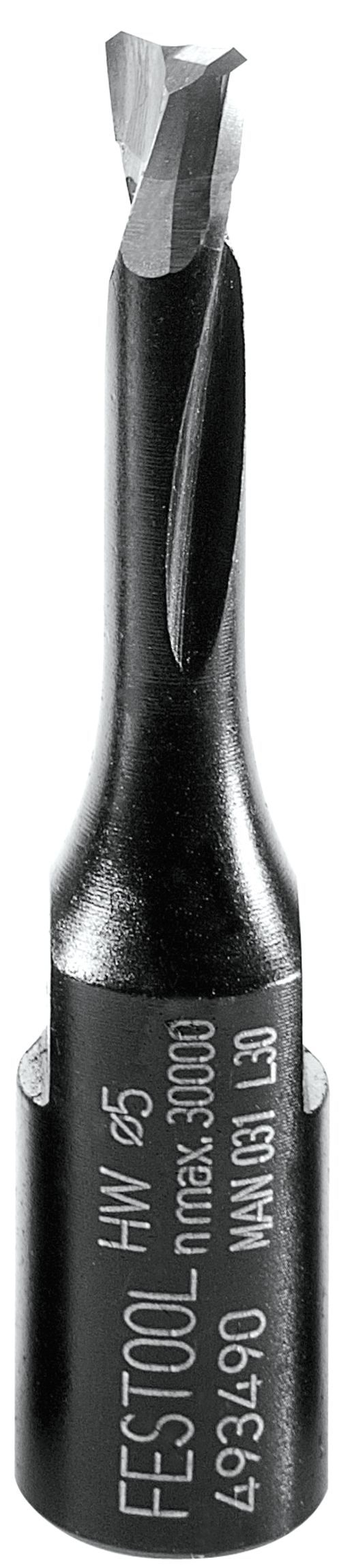 Fresa D 5-NL 20 HW-DF 500