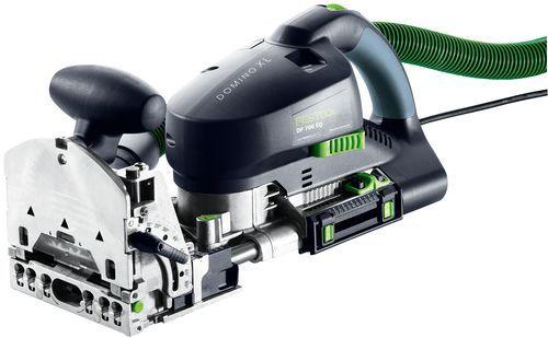 Fresadora de espigas DF 700 EQ-Plus DOMINO XL