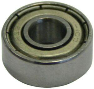 Cojinete de arrastre D21-15,88 (2x)