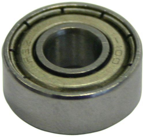 Cojinete de bolas de arrastre D18 (2x)