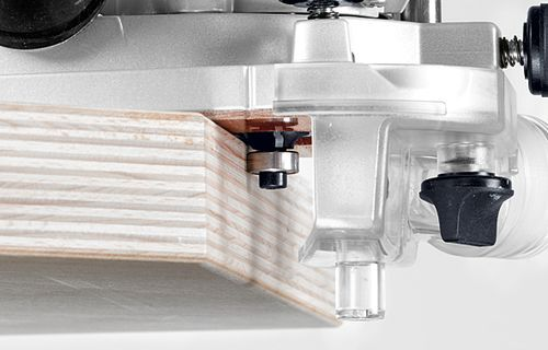 Fresadora de cantos modular MFK 700 EQ-Set