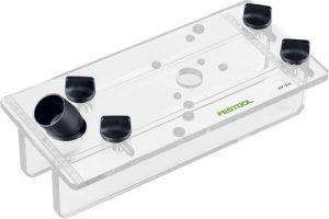 Pieza auxiliar para fresar OF-FH 2200