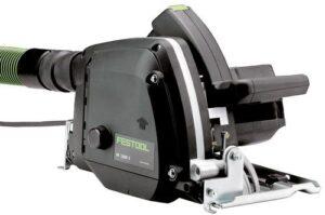 Fresadora de placas PF 1200 E-Plus Dibond