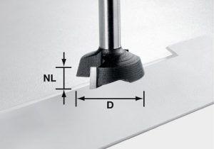 Fresadora para planear S8 HW OFK
