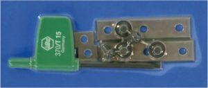 Placa reversible Wepla Set D 16 2+2