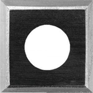 Placa reversible HW-WP 14x14x2/12