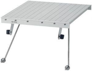 Prolongación de mesa (largo) CS 70 VL