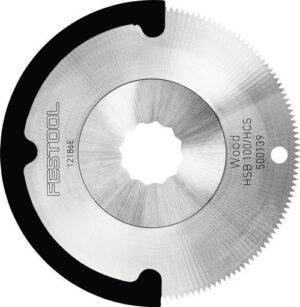 Hoja de sierra para madera HSB 100/HCS