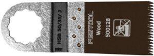 Hoja de sierra para madera HSB 50/35/J 5x