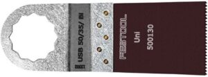 Hoja de sierra universal USB 50/35/Bi 5x