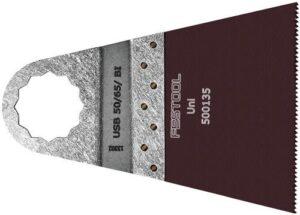 Hoja de sierra universal USB 50/65/Bi 5x