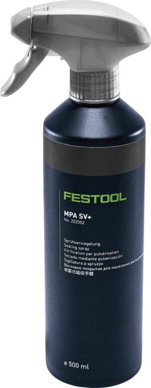Sellado mediante pulverización MPA SV+/0,5L