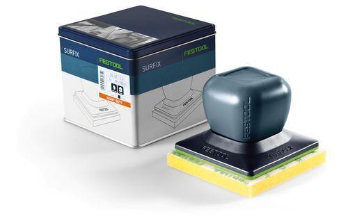 Dispensador de aceite OS-SYS3-Set SURFIX