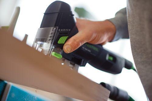 Caladora de péndulo PS 420 EBQ-Plus CARVEX