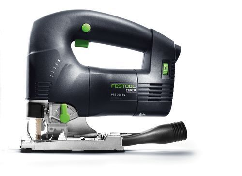 Caladora de péndulo PSB 300 EQ-Plus TRION