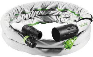 Tubo flexible de aspiración D 27/22×3,5m-AS-GQ/CT