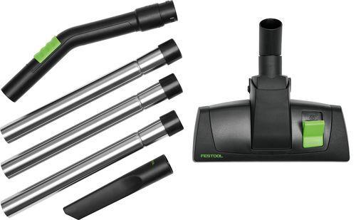 Set de limpieza profesional D 27/36 P-RS