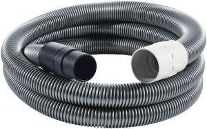 Tubo flexible de aspiración D 36/32x3m