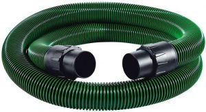 Tubo flexible de aspiración D 50x4m-AS