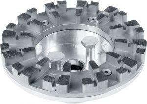 Cabezal de herramienta DIA HARD-RG 150