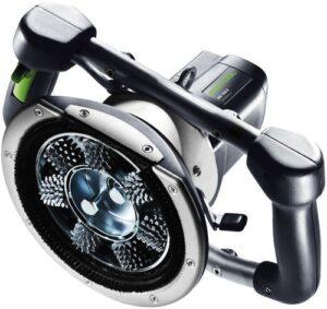 Fresadora para renovaciones RENOFIX RG 150 E-Set DIA HD