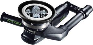 Fresadora para renovaciones RENOFIX RG 80 E-Set DIA HD