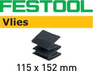 Vellón de lijar Vlies 115×152 SF 800 VL/30