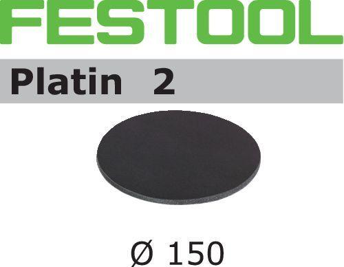 Disco de lijar STF D150/0 S500 PL2/15