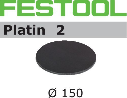 Disco de lijar STF D150/0 S4000 PL2/15