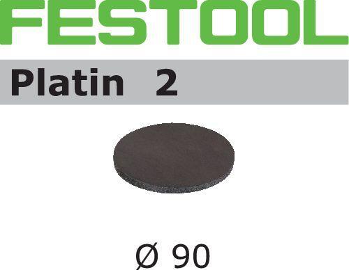 Disco de lijar STF D 90/0 S500 PL2/15