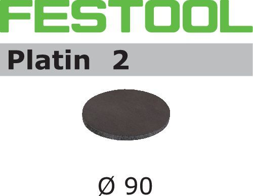 Disco de lijar STF D 90/0 S2000 PL2/15