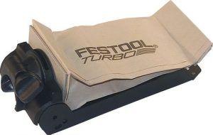 Set turbofiltros TFS-RS 400
