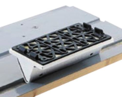 Zapata perfilada para ranuras V SSH-STF-LS130-V10